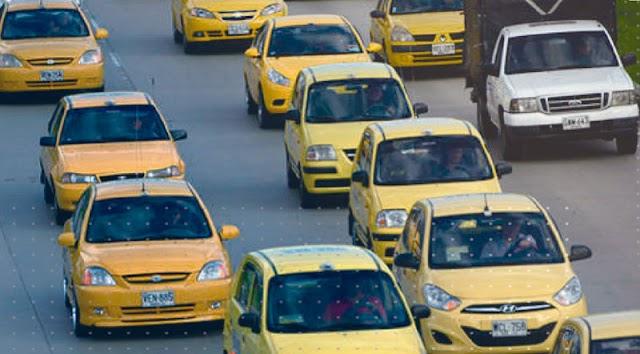 Supertransporte sanciona a Easy Taxi y a Smart Taxi con multas por $1.032 millones