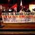 """CNT protesta contra una pizzería por la situación de """"esclavitud laboral"""" y """"trato denigrante"""""""