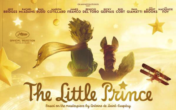 The Little Prince Movie