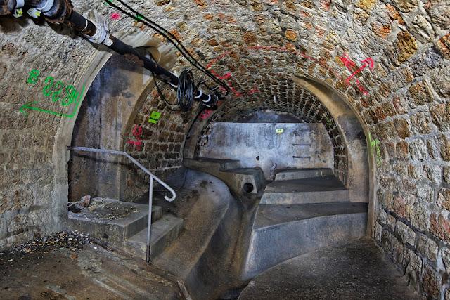 Terowongan bawah tanah yang multifungsi (parisparee.com)