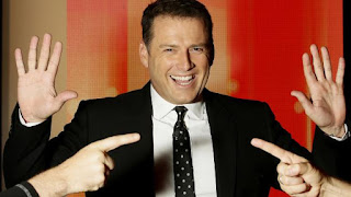 Karl Stefanovic Marriage Line