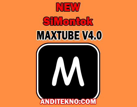 download maxtube versi 4.0