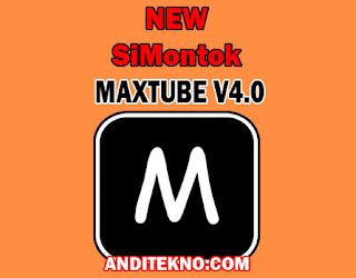 MaxTube APK, Aplikasi Streaming Pengganti SiMontok Terbaru 2019