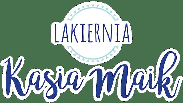 Kasia Maik - Lakiernia Paznokci w Ostrowie Wielkopolskim