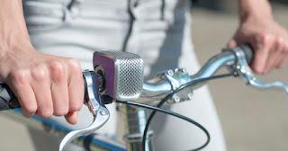 Trasformare bicicletta normale