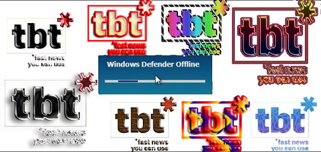 Cara Mengkonfigurasi Windows Defender untuk Melindungi Data dan Privacy Anda
