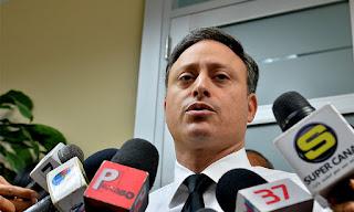 Procurador gemeral califica de crónica de una muerte anunciada la medida de coercion a Diaz Rúa y Rondon