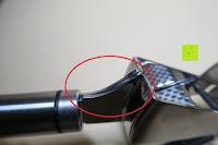 ungleich: Lavievert Knoblauchpresse für ungeschälte Knoblauchzehen,aus Edelstahl (beschenkt mit Reinigungsbürstchen) -Bedecken Ihre Hände nicht mehr Knoblauchgeruch-