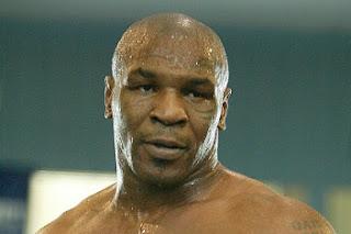 Biografi Mike Tyson