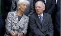Διαφωνία ΔΝΤ - Βερολίνου