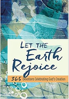 Let the Earth Rejoice cover