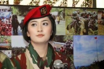 5 Negara Dengan Anggota Militer Paling Cantik - Kumpulan ...
