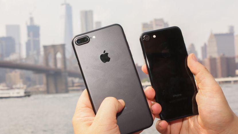 cc6a87abfeae2 Onde comprar iPhone 7 e 7 Plus nos EUA   Miami e Orlando   Dicas da ...