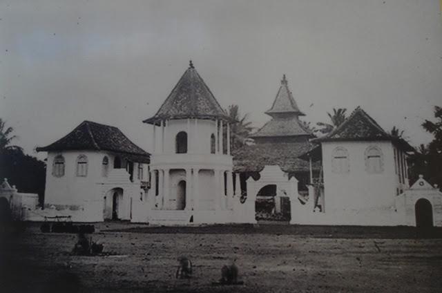 Sejarah Masjid Agung Tuban