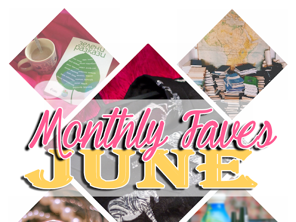June Favorites'14