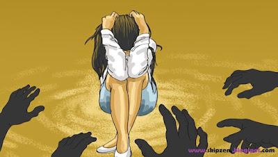 Siswi Magang Jadi Sasaran Pemerkosaan Tiga PNS Wali Kota Jakarta Pusat
