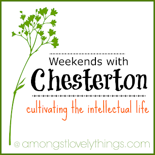G.K. Chesterton quotes and commentary