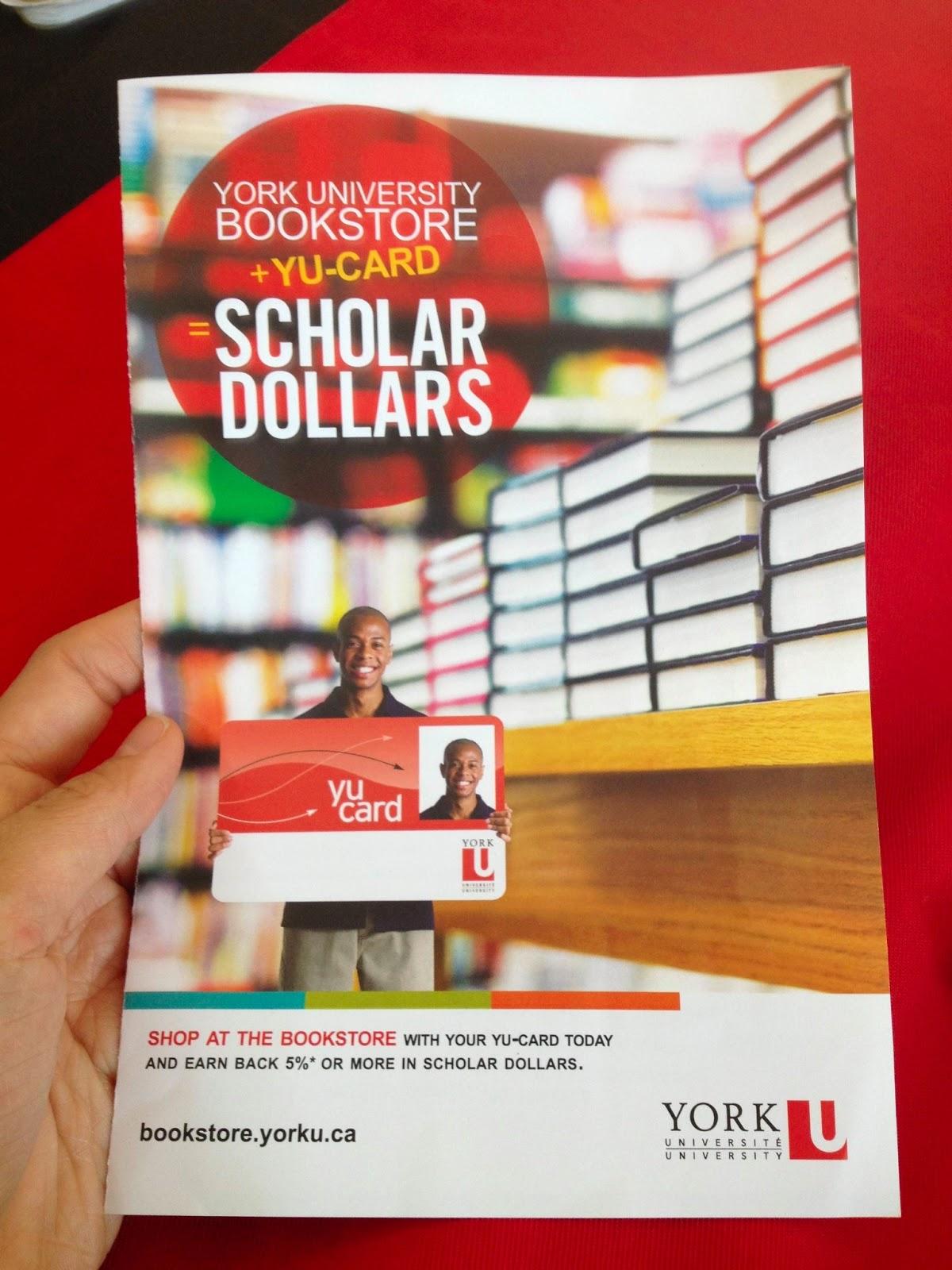Scholar Dollars ~ Yorking Around - photo#20