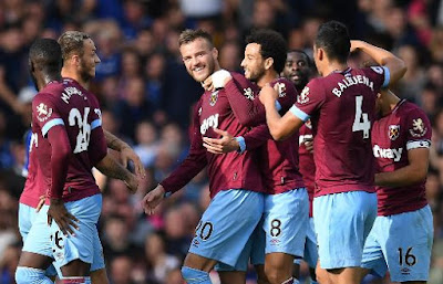 Hammers Dispell the Bogey Boys - but who was MOTM?