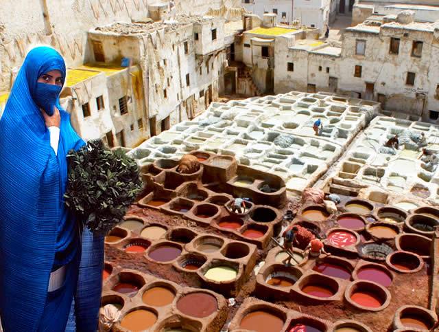 Fès (Medina Of Fès) - Morocco