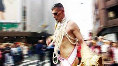 Primera pasarela Drag Queen, Carnaval Las Palmas de Gran Canaria 2017