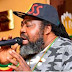 Minister of information Mours The Late Raggae Star Ra's Kimono.