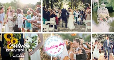 evento fiera sposi