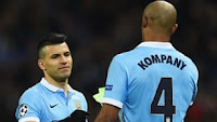 Manchester City vs Dynamo Kiev 0-0 Video Highlights