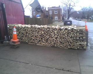 Best St. Louis Restaurants use Best St. Louis Firewood