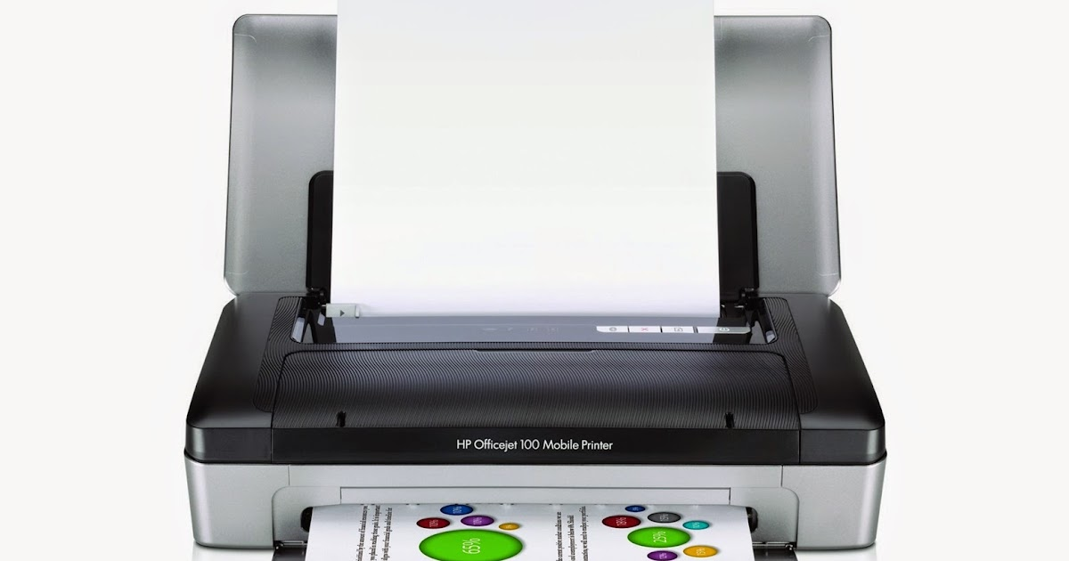 hp officejet 100 mobile printer download