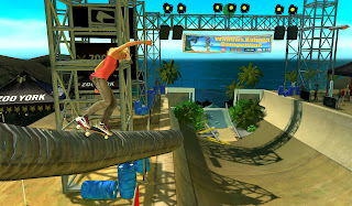 Tony Hawk Shred (X-BOX360) 2010