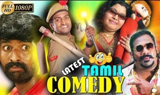 Super Comedy Galatta