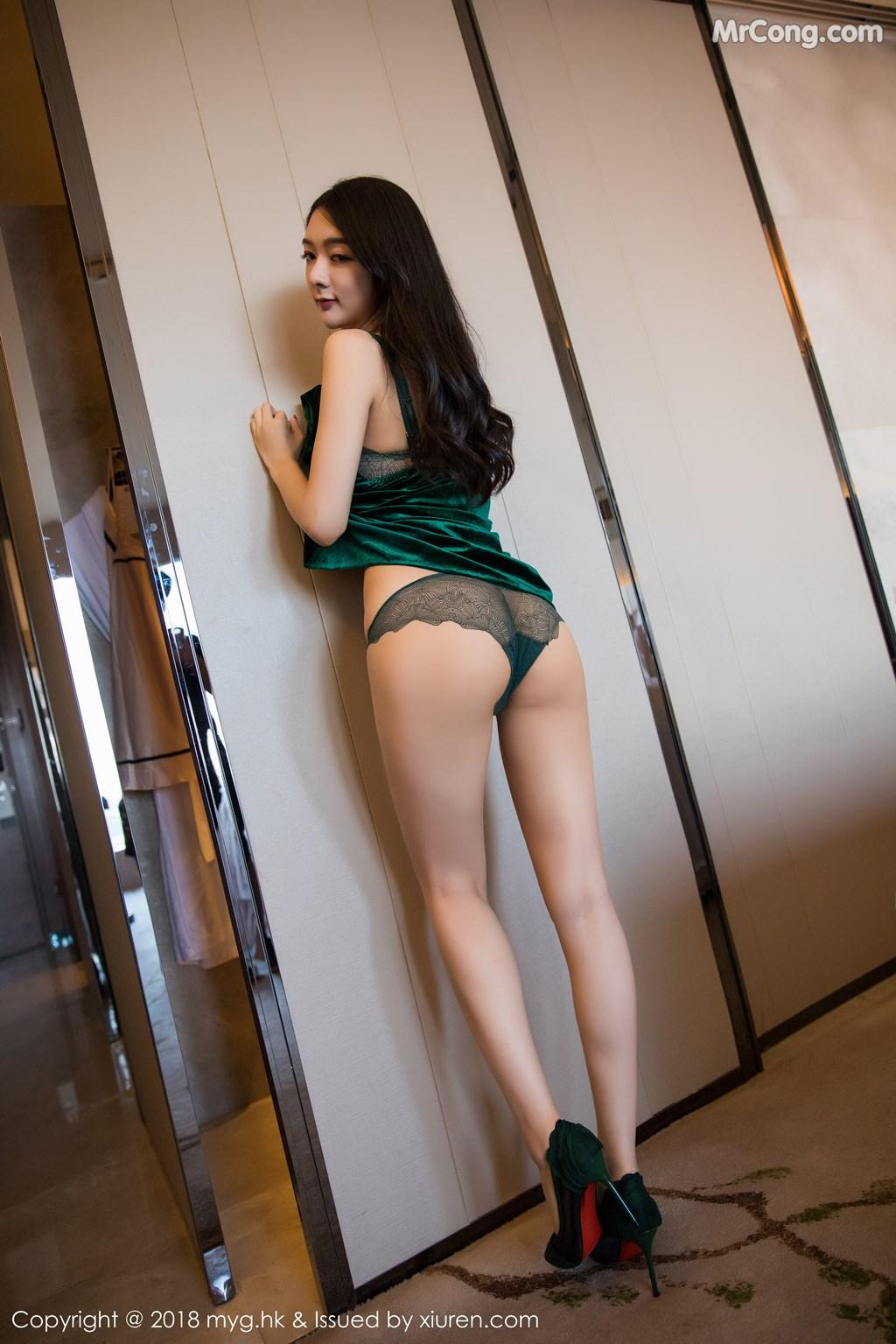 Image XIUREN-No.1201-Xiao-Reba-Angela-MrCong.com-002 in post XIUREN No.1201: Người mẫu Xiao Reba (Angela小热巴) (53 ảnh)