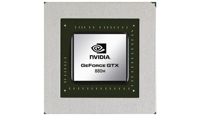 Nvidia GeForce GTX 880M Driver Download