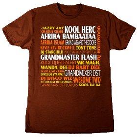 Hip Hop Pioneers