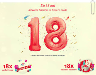 reguli regulament concurs profi 18 ani 2018 castiga vouchere emag