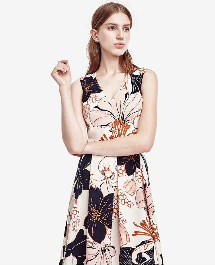 Ann Taylor Dress Sale All Full Priced Dresses Are 42 50