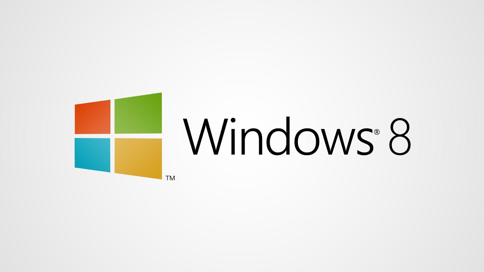 Logo Windows 8: Windows 8 Full HD Wallpapers 1080p