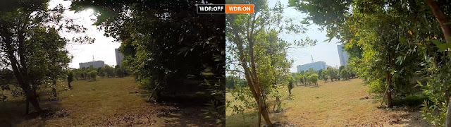 Runcam 3 WDR Feature 1