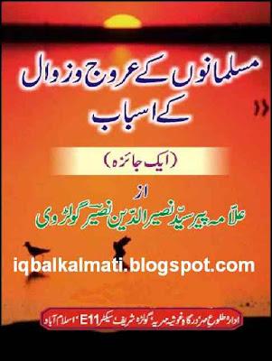 Rising and Fall of Muslim Urdu