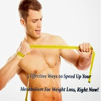 reactivate your metabolism