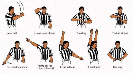 How Many Referees In Volleyball