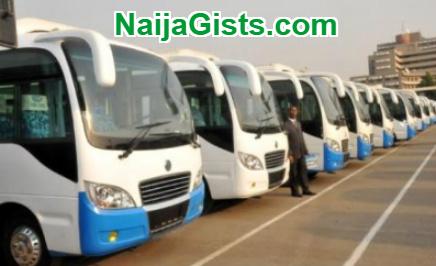 4116 mass transit buses nigeria