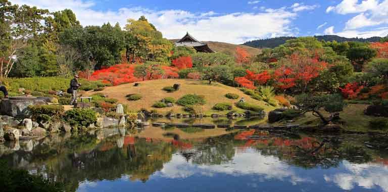 Tempat wisata di Nara