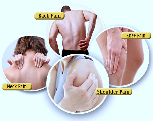 Back Pain Physical Therapy