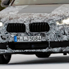2018 BMW X2 dances in the snow on the way to production