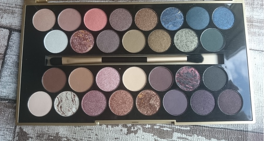 Best budget beauty, budget makeup, top eyeshadow palettes to suit all budgets,