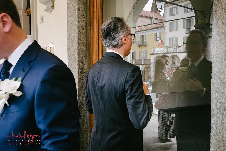 preparazione invitati matrimonio Torino