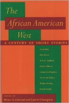 The African American  West: A Century of Short Stories