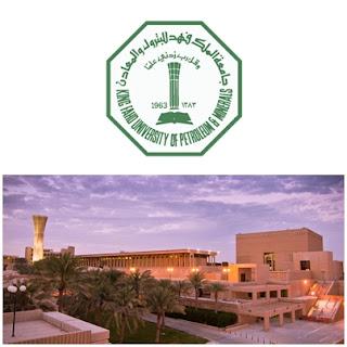 universitas di arab saudi king fahd university